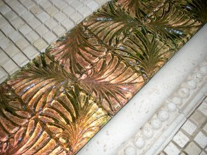 Tile-design